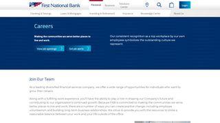 Fnb Career Portal