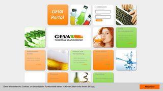 Geva Portal