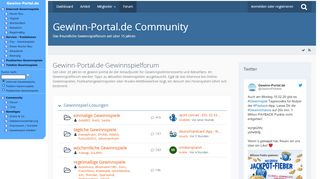 Gewinn-Portal.De