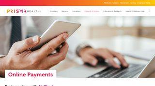 Ghs Payment Portal