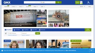 Gmx Shopping Portal