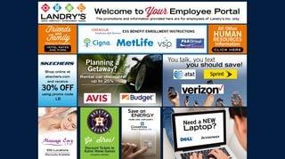 Golden Nugget Employee Portal