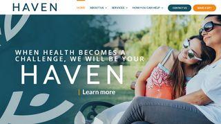Haven Hospice Employee Portal