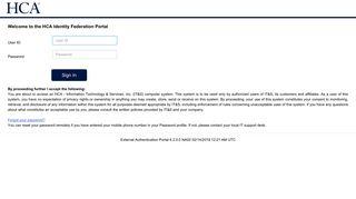 Hca Midwest Employee Portal