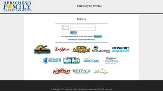 Hfe Employee Portal