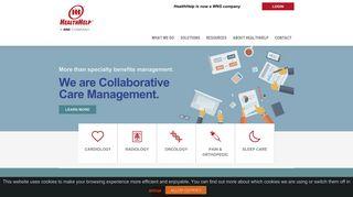 Humana Health Help Provider Portal