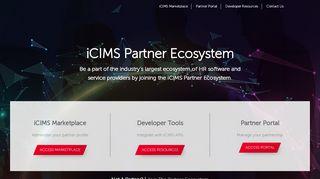 Icims Partner Portal