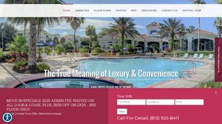 Imt Tuscany Bay Resident Portal