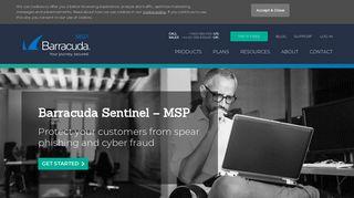 Intronis Partner Portal