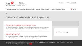 It Portal Regensburg