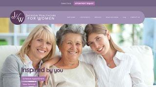 Jhcfw Patient Portal