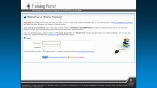 Jj Keller Training Portal