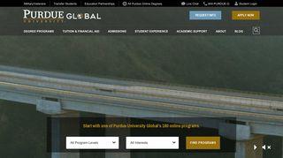 Kaplan University Enrollment Portal
