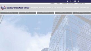Kbs Clean Employee Portal