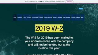 Keolis Employee Portal