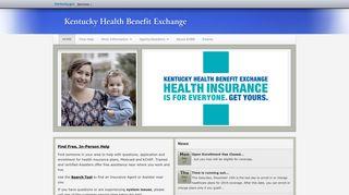 Khbe Website Self Service Portal