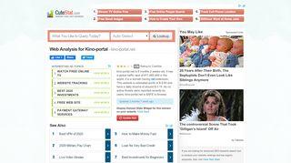 Kino Portal Net Index