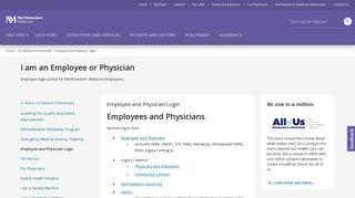 Kishwaukee Hospital Employee Portal
