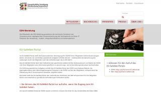 Kv Safenet Portal Mv