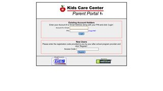 Learning Tree Parent Portal