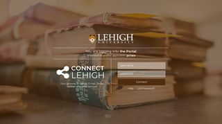 Lehigh Portal