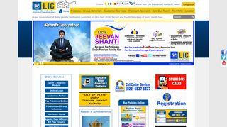 Lic Development Officer Portal