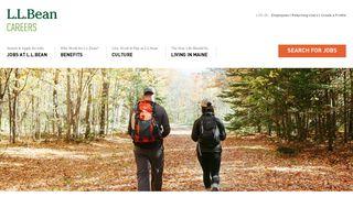 Llbean Employee Portal