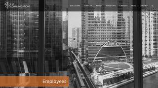 Lsc Communications Employee Portal