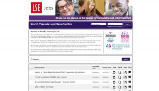 Lse Job Portal