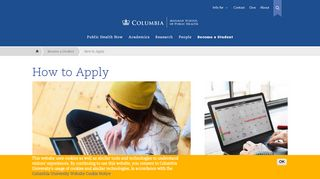 Mailman Application Portal