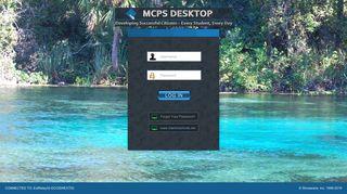 Marion County Schools Portal
