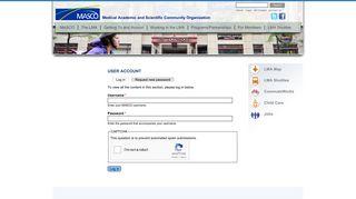 Masco Employee Portal