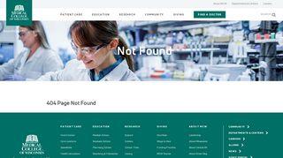 Mcw Employee Portal