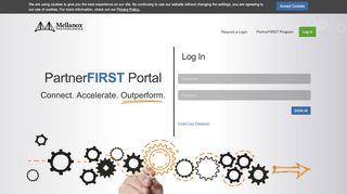 Mellanox Partner Portal
