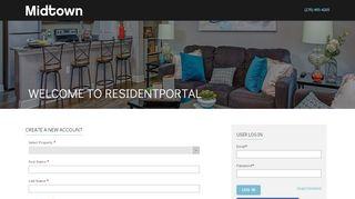 Midtown Wku Resident Portal