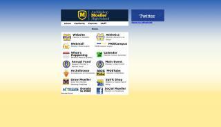 Moeller High School Portal