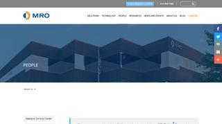 Mro Medical Records Portal