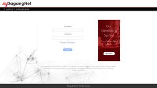 My Portal Dagang Net