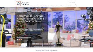 My Qvc Employee Portal