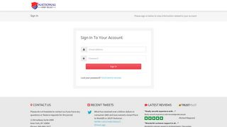 National Debt Relief Portal