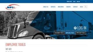 Nfi Employee Portal