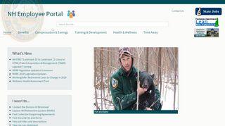 Nh Employee Portal