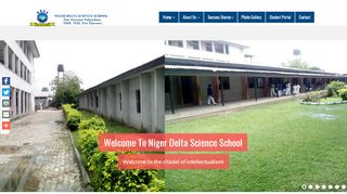 Niger Delta Science School Portal