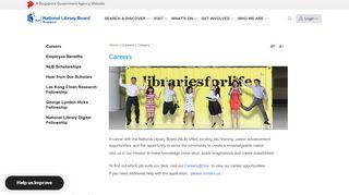 Nlb Job Portal
