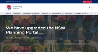 Nsw Property Portal