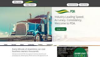 Pda Client Portal
