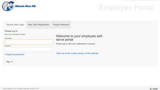 Performance Auto Group Employee Portal