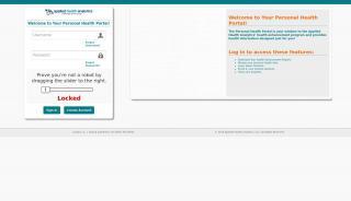 Personalhealthsurvey Net Portal