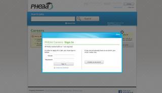 Pheaa Employee Portal