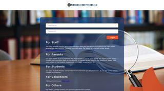 Pinellas County Schools Parent Portal
